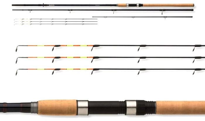 Daiwa Windcast Rod