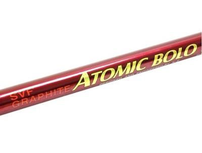Black Hole Atomic Bolo