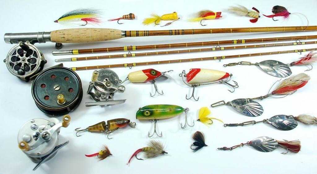 подарки рыболову